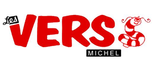Les Vers Michel Logo